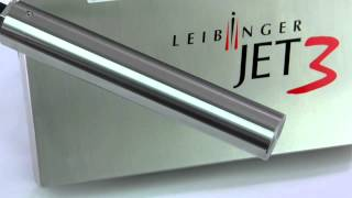 Průmyslová tiskárna Leibinger Jet 3