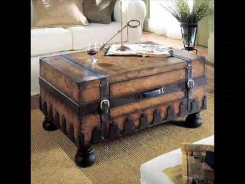 25 coole recycling ideen aus alten sachen m bel und deko. Black Bedroom Furniture Sets. Home Design Ideas