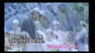 Video ANNABIY SHOLLU'ALAIH MP3, 3GP, MP4, WEBM, AVI, FLV Oktober 2018