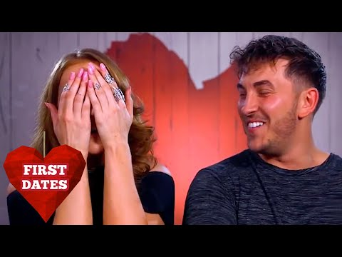 Most Memorable Moments | First Dates Hotel