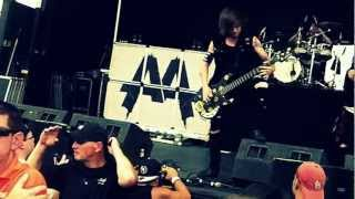 Nonton Asking Alexandria   Breathless  Mayhem 2012 St  Louis  Film Subtitle Indonesia Streaming Movie Download
