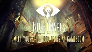 Little Nightmares - Visit The Maw Reveal Trailer by GameSpot