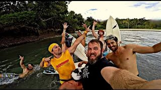 Mentawai Island Indonesia  city photos : Mentawai Islands Indonesia Surf Trip 2015 - The JBay Owes - GoPro 4 Silver