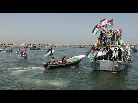 Ισραήλ: Αντιδράσεις για τον τρίτο Στολίσκο Ελευθερίας
