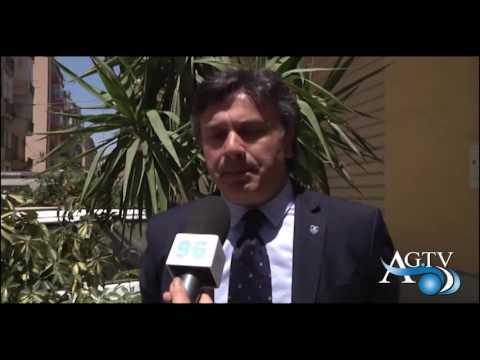In visita ad Agrigento il rettore dell'Università di Camerino NewsAgtv