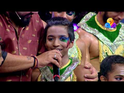 Comedy Utsavam│Flowers│Ep# 321
