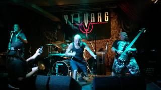 Video YTIVARG - Matando Gueros # MC Fabrika 09.07.2016