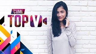 Video Cumi TOP V: 5 Sosok Faye Nicole Jones, Diduga Jadi Teman Kencan Tubagus Chaeri Wardhana MP3, 3GP, MP4, WEBM, AVI, FLV Januari 2019