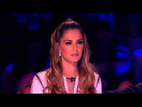 UK - Visit the official site: http://itv.com/xfactor The X Factor family lost two more members tonight as they were reduced down from 14 to 12 acts. Stephanie Nala was the first to leave the competiti...