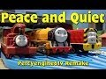 Tomy Peace and Quiet