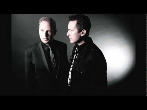 Tekst piosenki OMD - The Misunderstanding po polsku