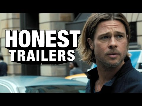 An Honest Trailer for World War Z