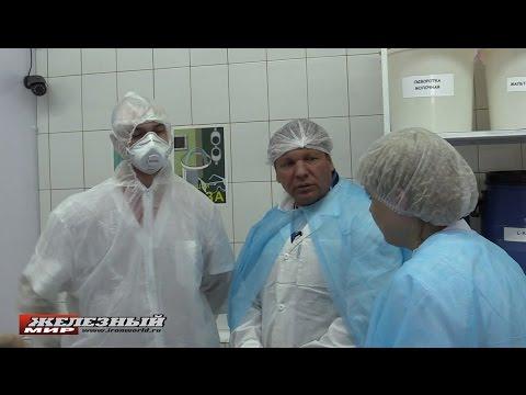 Побывали там куда нас НЕ звали. Суровый Челябинск Завод спортивного питания /SроrтLinе Nuтriтiоn/ - DomaVideo.Ru