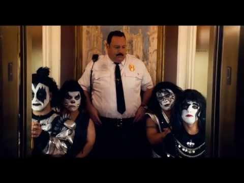 Paul Blart: Mall Cop 2 (Clip 'Lift')