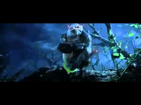 Strange Magic Official Trailer #1 2015   George Lucas Animated Movie HD   YouTube
