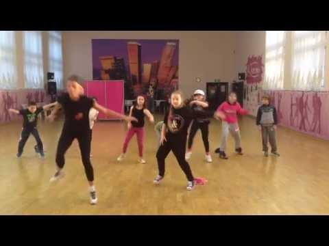 Хип-Хоп kids ЮНОСТЬ