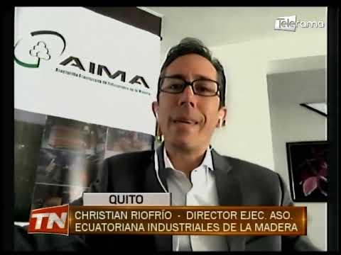 Christian Riofrío