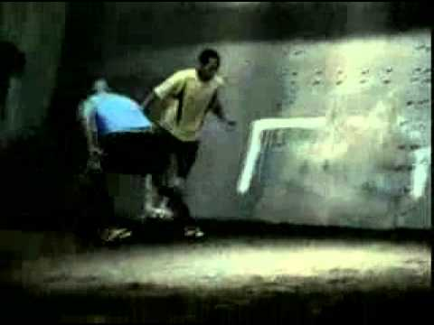 Banned Commercials   Nike   Soccer    Real Madrid   Football
