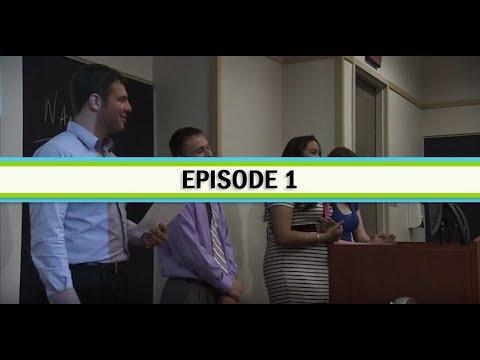 Student Entrepreneurs Ep. 01: Building an Entrepreneurial Team