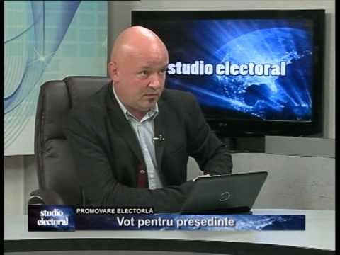 Emisiunea Studio electoral – 15 octombrie 2014