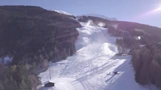Video youtube dell'impianto sciistico Bormioski