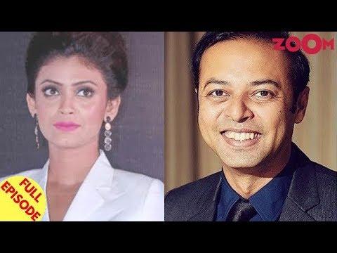 Debonita Sur on darkest side of Bollywood   #MeToo wave hits Talent Manager Anirban Blah & more