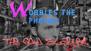 Wobbles' Smash Summit 2 Rap