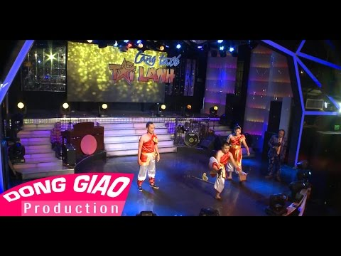 LÀNG TA CÓ TÀI LANH Part 6 - TRẤN THÀNH ft. TIẾN LUẬT ft. LA THÀNH ft. LÊ KHÂM