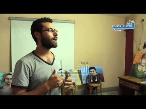 زيزو عبده يدعو القوى والحركات السياسية للحشد الثورى تحقيقاً لأهداف ثورة يناير