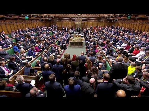 Großbritannien: Brexit-Chaos - keine Variante bekommt ...