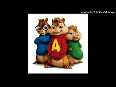 Grace Got You Chipmunk Version