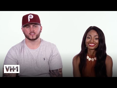 Interracial Couples Talk Family: 'Awkward Moments & Weird Traditions' | VH1 (видео)