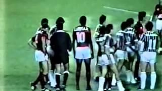Campeonato Carioca - Triangular final.
