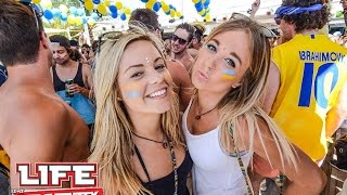 Ios Greece  city photos : Swedish Midsummer 2015 in Ios/Greece - Life is a beachparty.com