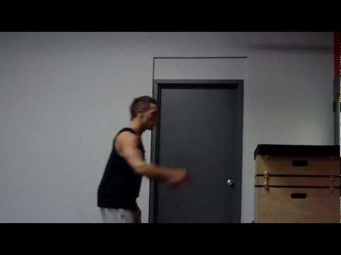 0 Explosive Strength Training For Hockey Players   Box Jumps