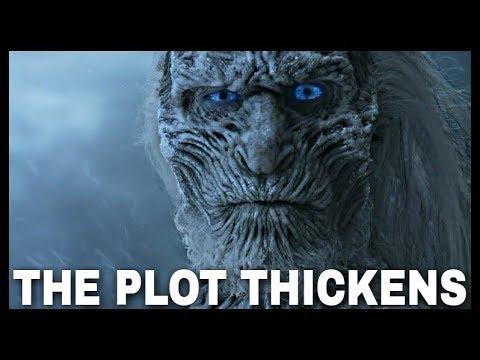 Game of Thrones Season 8 Episode 3 (Plot Leak?)