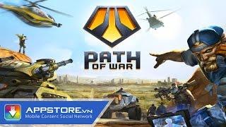 [iOS Game]  Hỗn loạn cũng Path of War - AppStoreVn, tin công nghệ, công nghệ mới