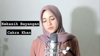 Video Kekasih Bayangan - Cakra Khan (Cover) II Fina Nugraheni II Indonesia MP3, 3GP, MP4, WEBM, AVI, FLV Juni 2018