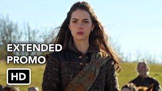"""Reign 4x14 Extended Promo """"A Bride. A Box. A Body."""" (HD) Season 4 Episode 14 Extended Promo"""