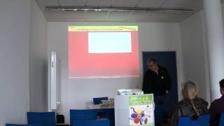 #792 Die Züchtung schwarzer Johannisbeeren - Easy Gardening Teil 31 von 35