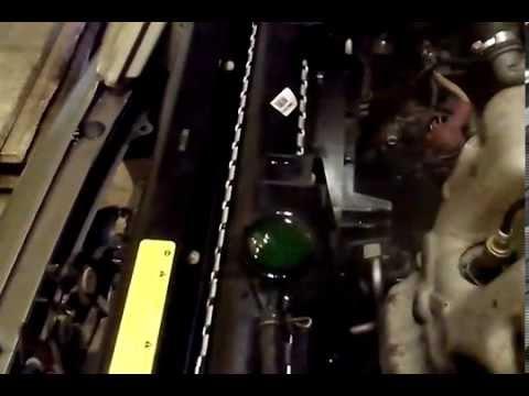 Выгнать воздух из системы охлаждения nissan sunny фотография