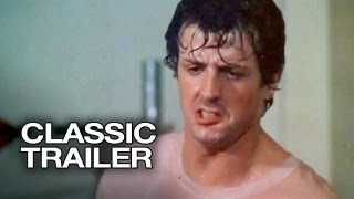 Nonton Rocky Official Trailer  2   Burgess Meredith Movie  1976  Hd Film Subtitle Indonesia Streaming Movie Download