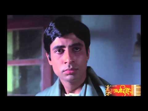 Anand Movie best scenes