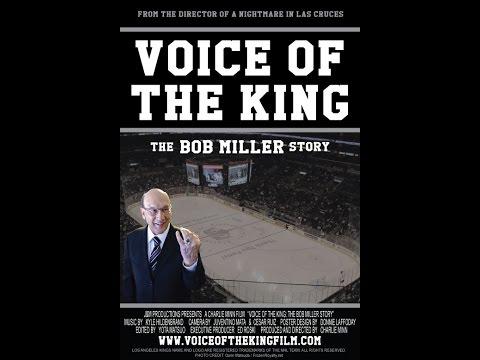 Bob Miller (sportscaster) - Wikipedia
