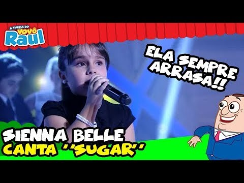 Sienna Belle -