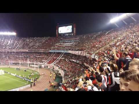 River vs. Independiente Santa Fe - Recopa Sudamericana 2016 - La Previa - Los Borrachos del Tablón - River Plate