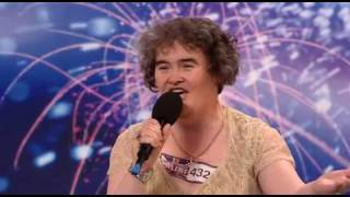 Video Britains Got Talent 2009 Susan Boyle First Performance MP3, 3GP, MP4, WEBM, AVI, FLV Juni 2018
