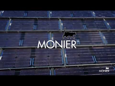 Monier Solar Roofing - Powered by Bradford Energy