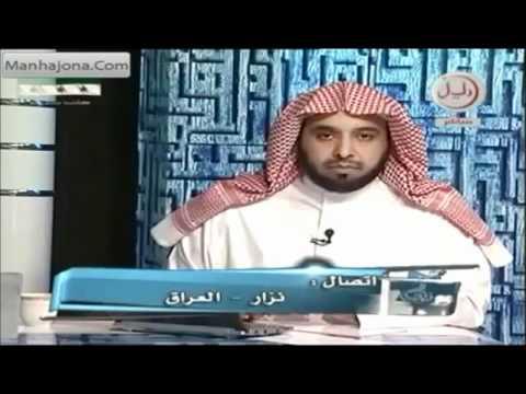 مداخلة أبكت الشيخ خالد المصلح