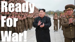 """In the wake of an ICBM test launch from the North Koreans, Donald Trump is preparing to take matters into his own hands by preemptively attacking North Korea whether Russia of China thinks it's a good idea or not  and in this video Dan Dicks of Press for Truth breaks down the latest news while pointing out that """"a US attack on North Korea right now would be absolutely devastating causing certain retaliation on the US and possibly others like China and Japan not only causing untold millions to die in the process, but it will create a massive influx of North Korean refugees."""" Patreon ➜ http://www.patreon.com/PressForTruthPaypal ➜ https://www.paypal.me/PressforTruthBitcoin ➜ 1A88c8x7Hza96WXwcM11oC639MfrEFtT1PFor more info from Press For Truth visit:  http://pressfortruth.ca/Follow Dan Dicks:PATREON ➜ http://www.patreon.com/PressForTruthFACEBOOK ➜ http://www.facebook.com/PressForTruthINSTAGRAM ➜ http://instagram.com/dandickspftTWITTER ➜ http://twitter.com/#!/DanDicksPFT                 ➜ https://twitter.com/PressForTruthSTEEMIT ➜ https://steemit.com/@pressfortruthSNAPCHAT ➜ https://www.snapchat.com/add/dandickspft Support PFT by donating ➜ https://pressfortruth.ca/donateRock some PFT Gear ➜ http://pressfortruth.ca/shop Check out our sponsors:One World Digital Solutions:http://www.oneworlddigitalsolutions.ca/Get your digital content box and save $50 with promo code """"PFT""""http://www.oneworlddigitalsolutions.ca/ANDSkunk and Panda Shatter Shack https://www.instagram.com/skunkandpandaextracts/Visit them in Victoria or online by going here:http://www.shattershack.ca/ And Liberty Farms: https://www.instagram.com/libertyfarms/Visit them in Squamish or online by going here:http://www.grassrootsmedicinal.ca/https://pressfortruth.ca/register"""